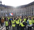 Las protestas de los 'chalecos amarillos' cumplen tres meses sin que decaiga la reivindicación