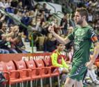 Osasuna Magna recibe al O'Parrulo en octavos de Copa del Rey