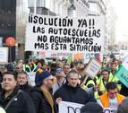 Los examinadores de tráfico desconvocan la huelga prevista para diciembre