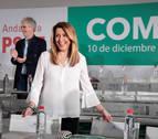 Ciudadanos rebaja sus exigencias en Andalucía y sólo pedirá que el PSOE no gobierne