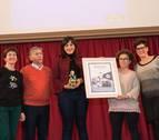Premio Olentzero 2018 para los voluntarios de Villa Javier de Tudela