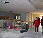 El hogar de jubilados de Andosilla se reabrirá la última semana del año
