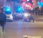 Francia rebajaa dos el número de fallecidos en el atentado de Estrasburgo
