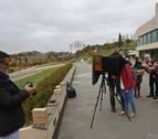 El legado de otro ritmo en el Museo Universidad de Navarra