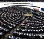 Cierra la sede del Parlamento Europeo y piden a los eurodiputados que no salgan