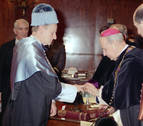 Muere el filósofo Robert Spaemann, 'honoris causa' por la Universidad de Navarra