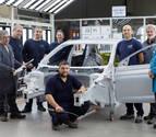 Volkswagen Navarra imparte formación en automoción a 34 profesores de FP