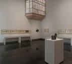 El paso a la abstracción de Jorge Oteiza, en el Museo Universidad de Navarra
