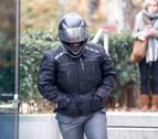 La Policía abre expediente disciplinario al exchófer de Bárcenas