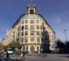 El edificio de Zara tendrá cuatro plantas comerciales y pisos de lujo