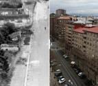 IMAGEN INTERACTIVA | Cuando cambió... la calle Serafín Olave