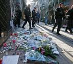 El Estado Islámico reivindica el atentado de Estrasburgo