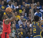 Ibaka y Willy Hernangómez brillan en la jornada de la NBA
