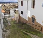 Falces renovará las redes y el pavimento de la calle Cortijo para primavera