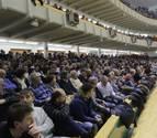 Agotadas las entradas para el decisivo partido del sábado en el Labrit