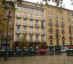 La oposición no quiere oficinas en las viviendas comunitarias de Sarasate