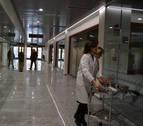 El centro de salud de Lodosa se traslada a las nuevas instalaciones