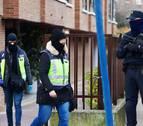 Detenido en Vitoria el presidente del Centro Islámico por captar yihadistas