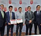 El Colegio de Médicos de Navarra convoca dos becas de apoyo a la formación MIR