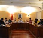 San Adrián consensúa los últimos presupuestos de la legislatura