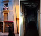 Doce años de tratamiento médico por originar un incendio en el Casco Viejo