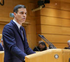 El CIS mantiene la victoria del PSOE y que Vox podría entrar en el Congreso