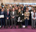 Navarra reconoce a las empresas que han aplicado la metodología InnovaRSE