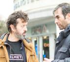 """Miguel Ángel Calvo Buttini: """"Esta película ha sido un máster teatral para mí"""""""