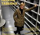 Retrospectiva de la directora navarra Helena Taberna en la Filmoteca de Navarra