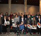 Una fotografía del Palacio del Condestable gana el concurso Enfoca Pamplona 2018
