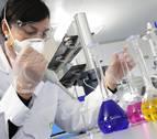 La industria farmacéutica, a la cabeza del empleo en Huarte