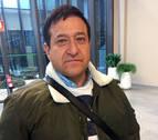 Las otras #HistoriasDeNavidad de Iberia en el aeropuerto de Pamplona