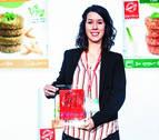 Las hamburguesas vegetales de la empresa navarra DiqueSí, producto del año