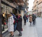 Comercio y Sanidad, sectores claves en Tudela