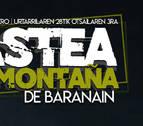 Barañáin organizará una Semana de la Montaña del 28 de enero al 3 de febrero