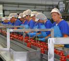 El desarrollo del sector servicios impulsa el empleo en Lodosa