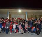 Talleres y espectáculos en San Adrián para conciliar la Navidad con los pequeños