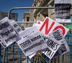 Tres posibles caminos para poder pagar las pensiones en 2050