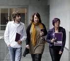 El Parlamento aprueba que Podemos se constituya como agrupación de parlamentarios