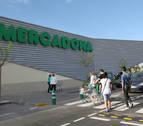 Detenido tras intentar entrar al supermercado junto a su hermano en Tudela