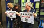 Cada navarro gastará en lotería de Navidad una media de 55,19 euros