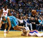 El Ricky Rubio más anotador se deja ver en la NBA