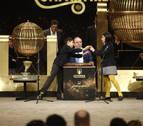 'La Fontana' de Jaca, unida a una pizzeria reparte 24.000€ del quinto premio 29.031