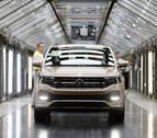 Los pedidos del T-Cross, fabricado en VW Navarra, superan las expectativas