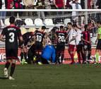 Cinco futbolistas dejan de pertenecer al Reus