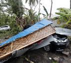 Activada la alerta de tsunami en Indonesia tras un terremoto de 7,1 grados