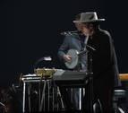 Bob Dylan: una leyenda en el Navarra Arena