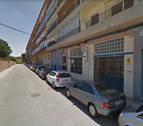 Hallan un cadáver en una maleta en una vivienda de Zaragoza