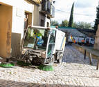 Ribaforada, Castejón y Valtierra se suman a la limpieza mancomunada