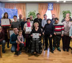 Día para el reconocimiento al esfuerzo y solidaridad en Barañáin